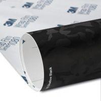 3M Scotchprint 1080 SB12 Shadow Black Rolle