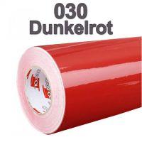 030 Dunkelrot