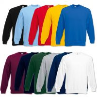 Fruit of the Loom® Set-in Classic Sweatshirt