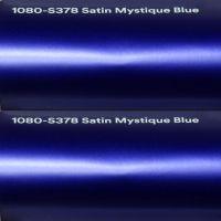 3M S378 Satin Mystique Blue