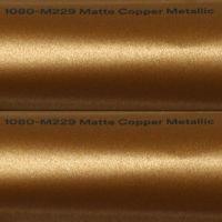 3M M229 Matt Copper Metallic
