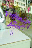 ASLAN C 118 PremiumColour Soft als Schaufensterfolie