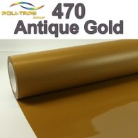 470 Antique Gold