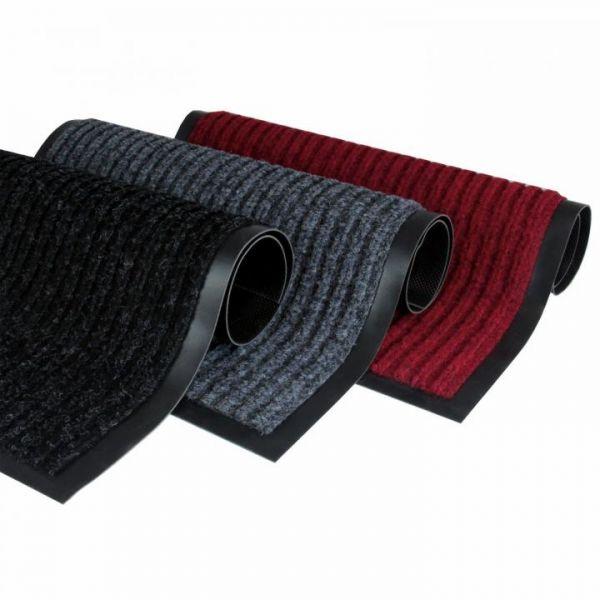 Rapid Teck® Fußmatte Grau