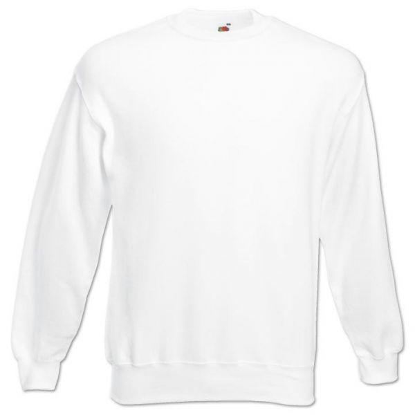 1dd44f68e2fd Fruit of the Loom® Set-In Classic Sweatshirt | Herren Pullover