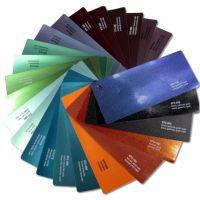 Oracal® 970RA Premium Shift Farbfächer