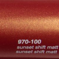 100 Sunset Shift Matt