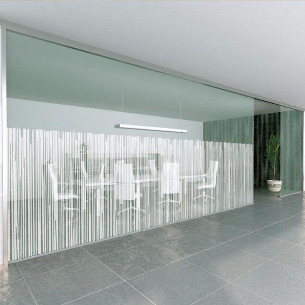 Solar Screen® Milchglasfolie RIGA Vorschau