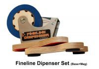 Fineline Dispenser Set