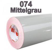 074 Mittelgrau