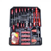 Rapid Teck® Werkzeugkoffer Fach 2