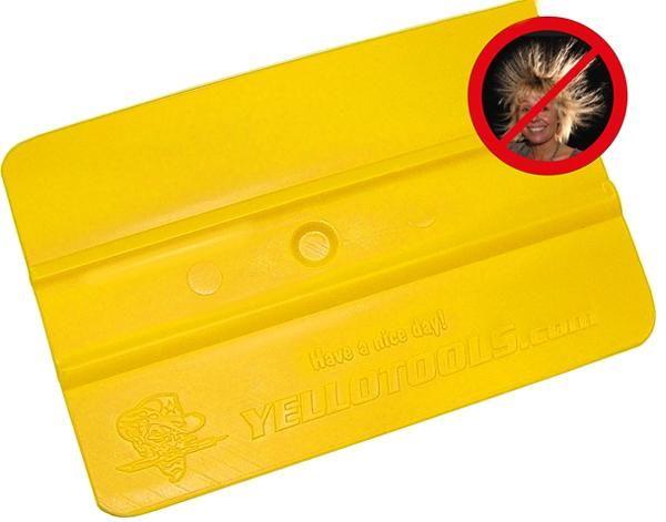 Yellotools ProBasic AntiStatic antistatische Kunststoffrakel