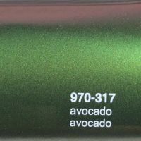 317 Avocado Glanz