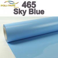 465 Sky Blue (Himmelblau)