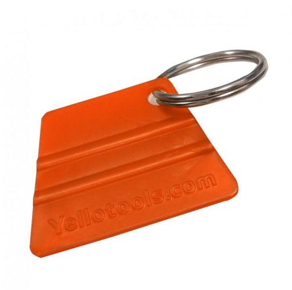 Yellotools ProWrap Mini Fun Orange Mini-Rakel