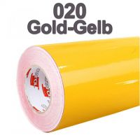 020 Goldgelb