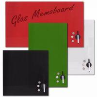 Rapid Teck® Premium Memoboard Glas Magnettafel