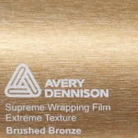Avery Brushed Bronze