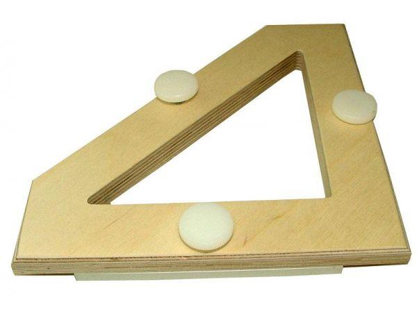 Yellotools Schneideplattenadapter