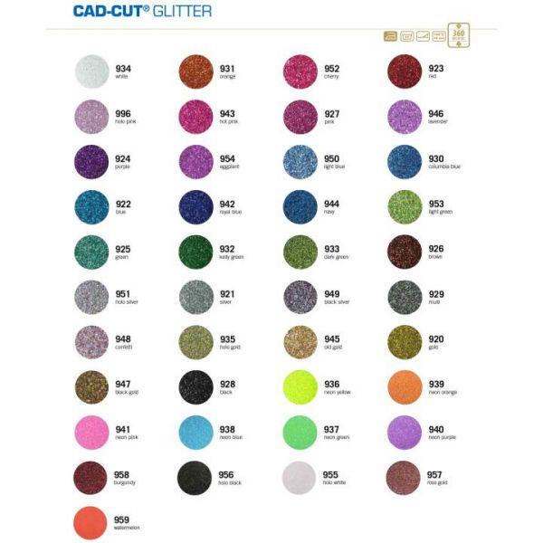 Stahls® CAD-CUT® Glitter