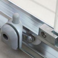 Rapid Teck® Duschkabine Rollensystem