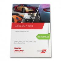Oracal® 970RA Farbkarte