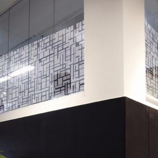 Solar Screen® Milchglasfolie DECORUM Vorschau