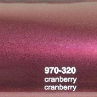 320 Cranberry Glanz