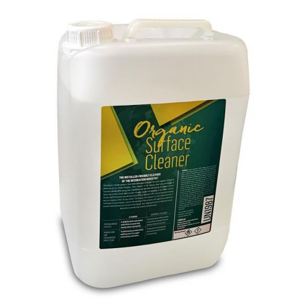 Organic Surface Cleaner Oberflächenreiniger