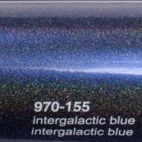 155 Intergalactic Blue Glanz