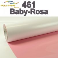 461 Baby-Rosa