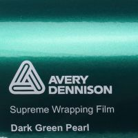 Avery Dark Green Pearl