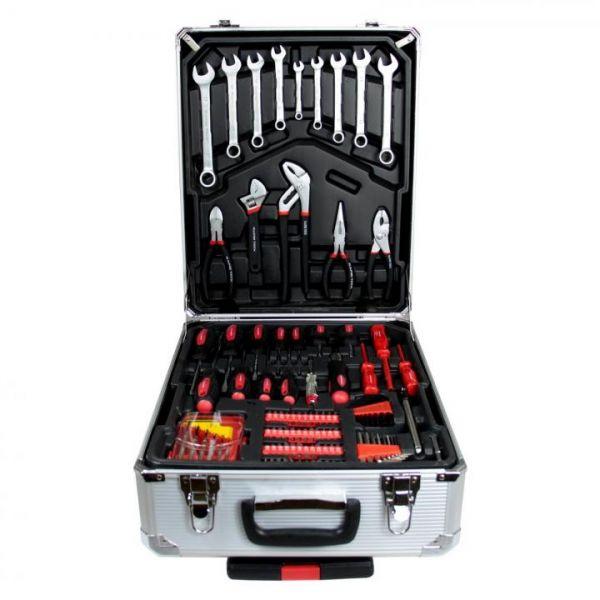 Rapid Teck® Werkzeugkoffer