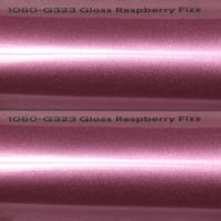 3M G323 Gloss Raspberry Fizz