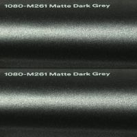 3M M261 Matt Dark Grey