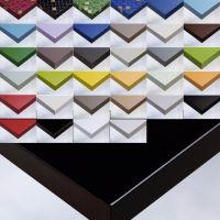 Cover Styl'® Möbel-Dekorfolie Uni Übersicht