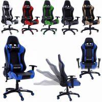 Rapid Teck® GT Race Chair