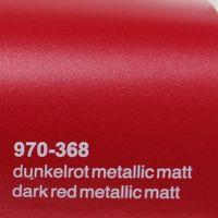 368 Dunkelrot Metallic