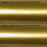 3M G241 Gloss Gold Metallic