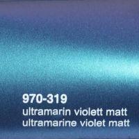 319 Ultramarin Violett Matt