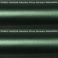 3M M206 Matt Pine Green Metallic