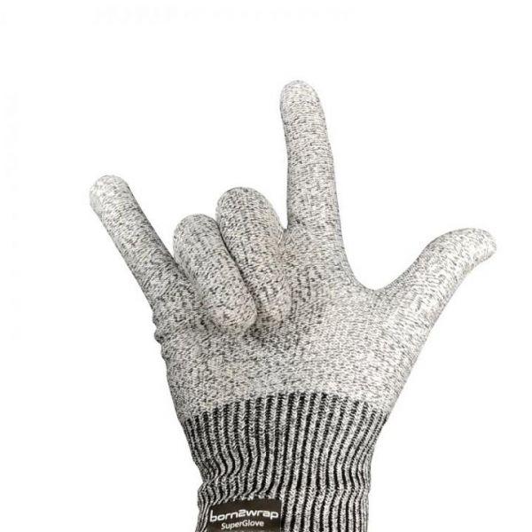 SuperGloves Folierhandschuhe