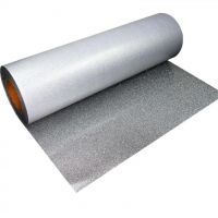 Silber Glitzer