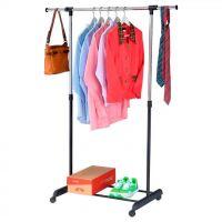 Mobiler Kleiderständer rapid teck mobile kleiderständer günstig kaufen